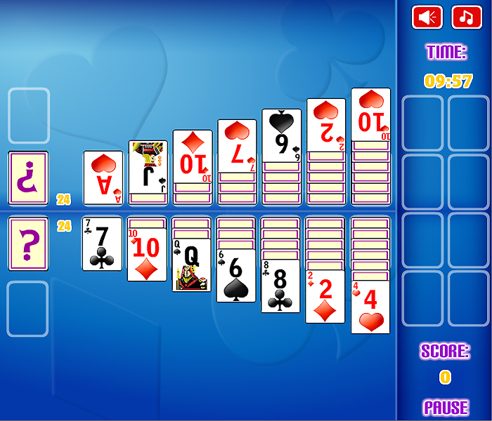 free casino play online king of cards